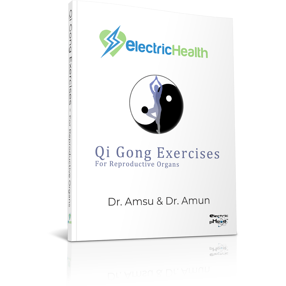 Electric Health Qi Gong Exercises (E-Book)