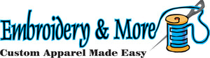 Embroidery and More LLC