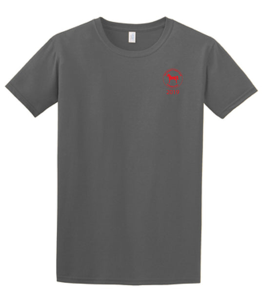 Tri-County Pony Club Gildan Softstyle T-Shirts