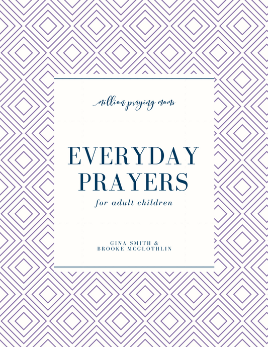 Everyday Prayers for Adult Children