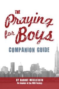 The Praying for Boys Companion Guide (Digital Download)