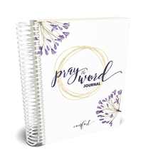 PRE-ORDER - Pray the Word Journal: Summer 2019 Edition
