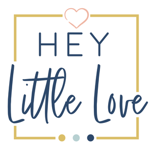 Tailored by Torrey is now Hey Little Love!