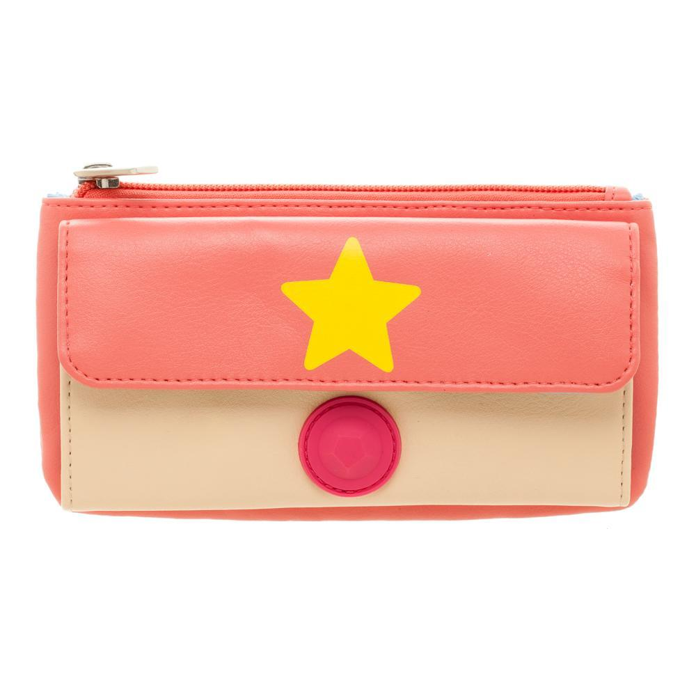 Steven Universe Wallet - Steven Universe Gift for Girls