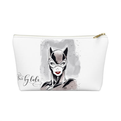 Catwoman Accessory Pouch w T-bottom