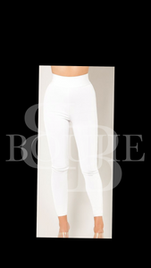 Simple Bandage Pants