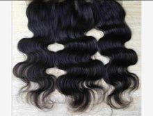 LACE CLOSURES & FRONTALS
