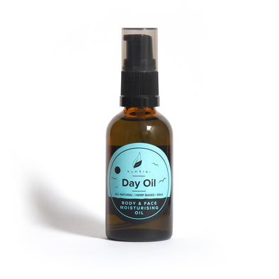 DAY OIL SERUM | 50ml