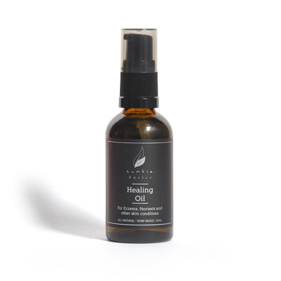 HEALING OIL SERUM | 50ml