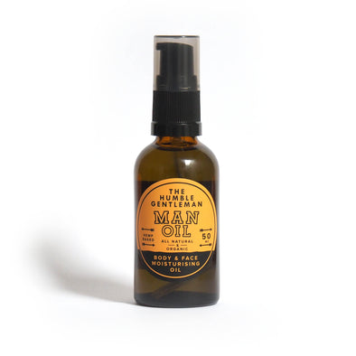 MAN OIL | 50ml