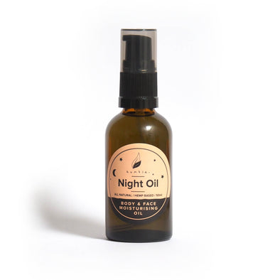 NIGHT OIL SERUM | 50ml