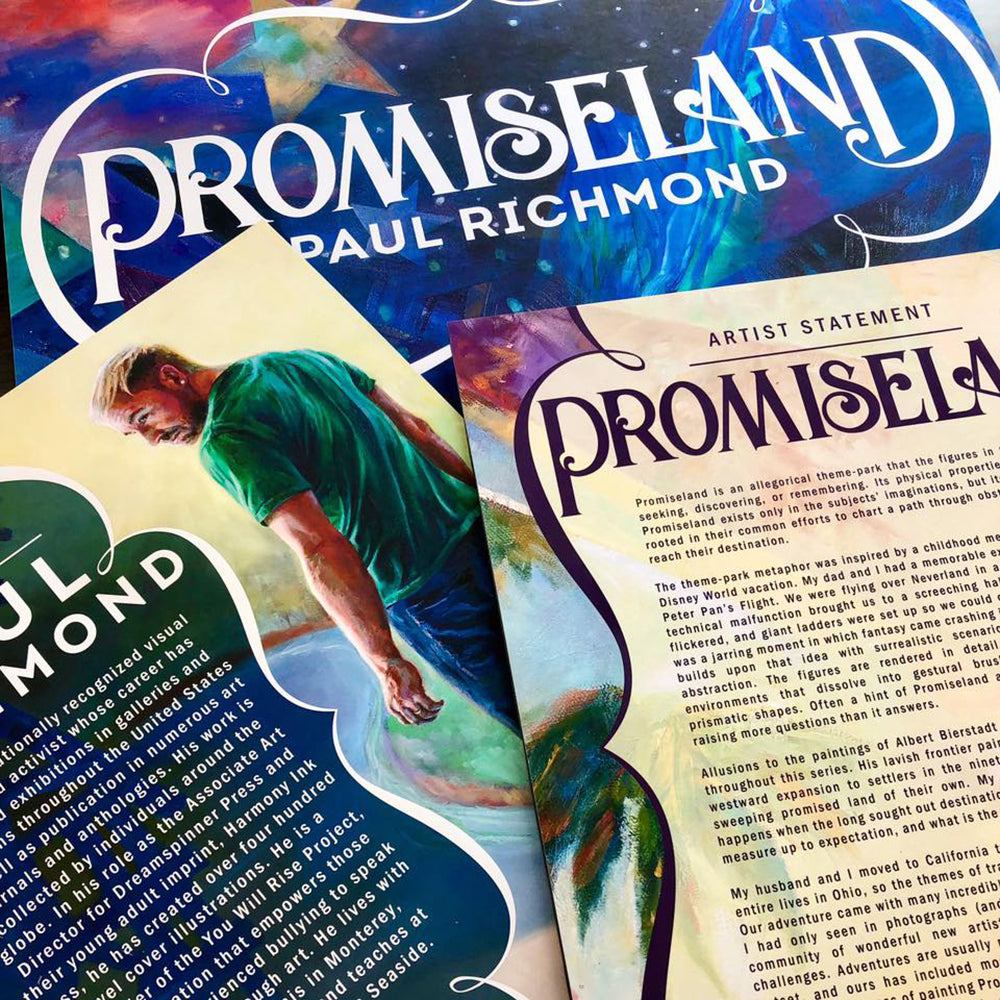 Promiseland Revisited