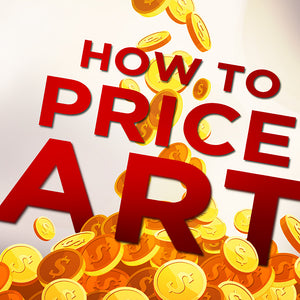 How to Price Art