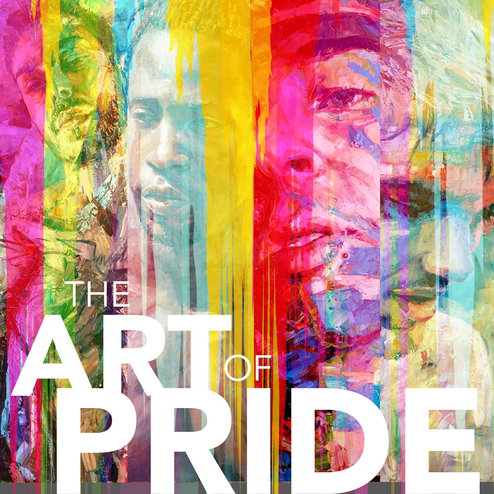 The Art of Pride