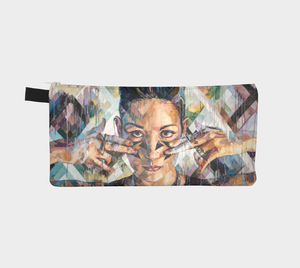 Unbreakable Pencil Case