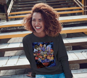 Gather the Colors Sweatshirt