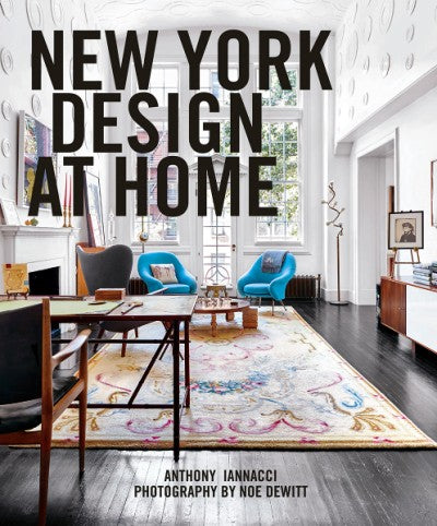 New York Design at Home