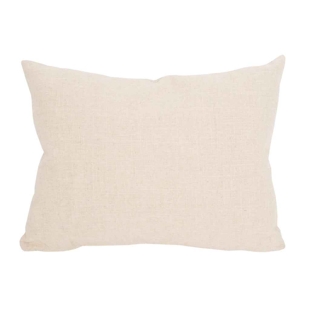 Kora Rectangle Stripe Pillow Sham