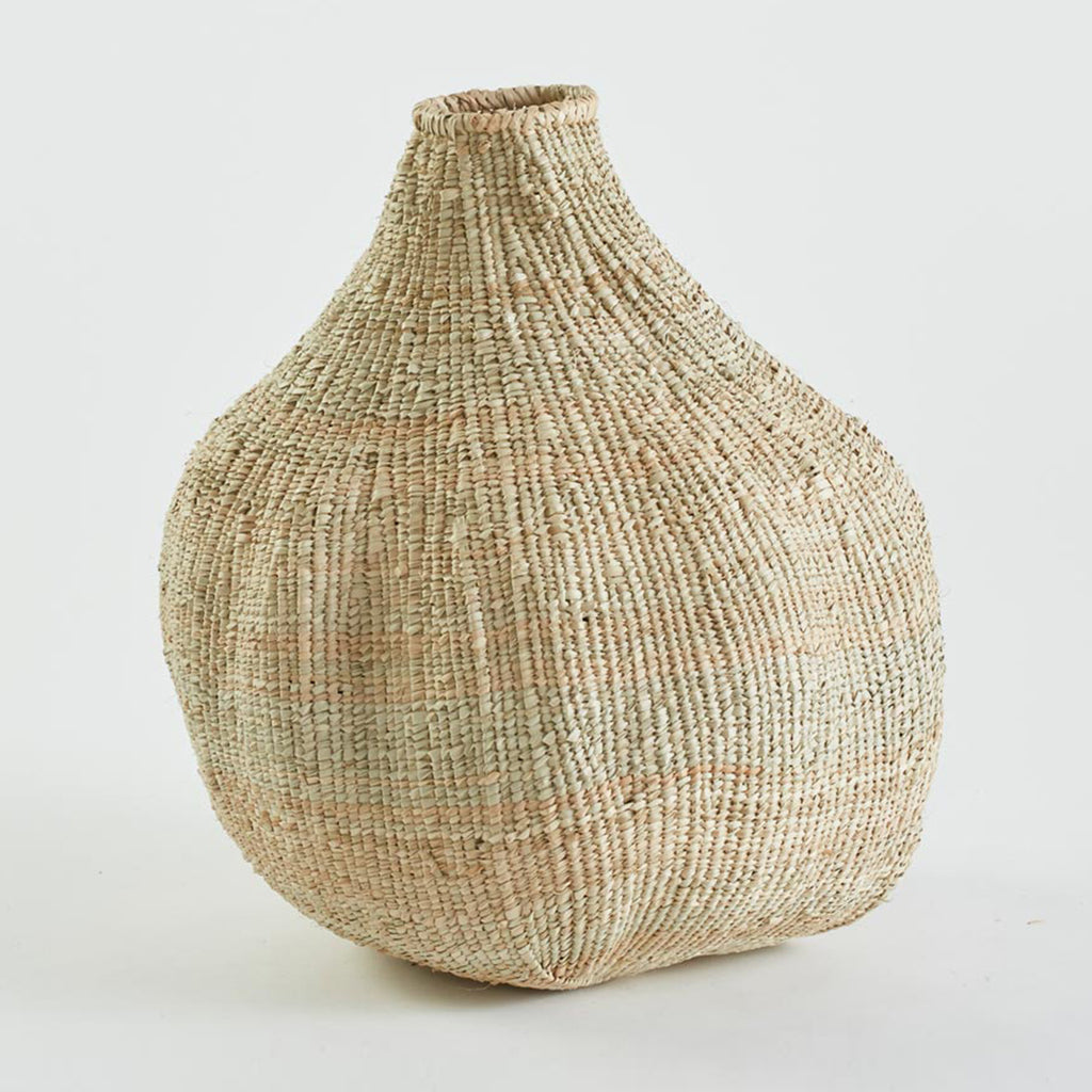 Gourd Woven Basket, Extra Large