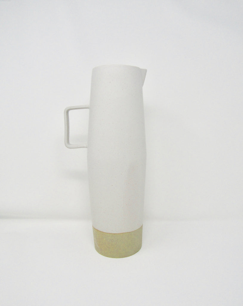 Morandi Pitcher, Tall