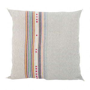 Large Indian Pillow Sham