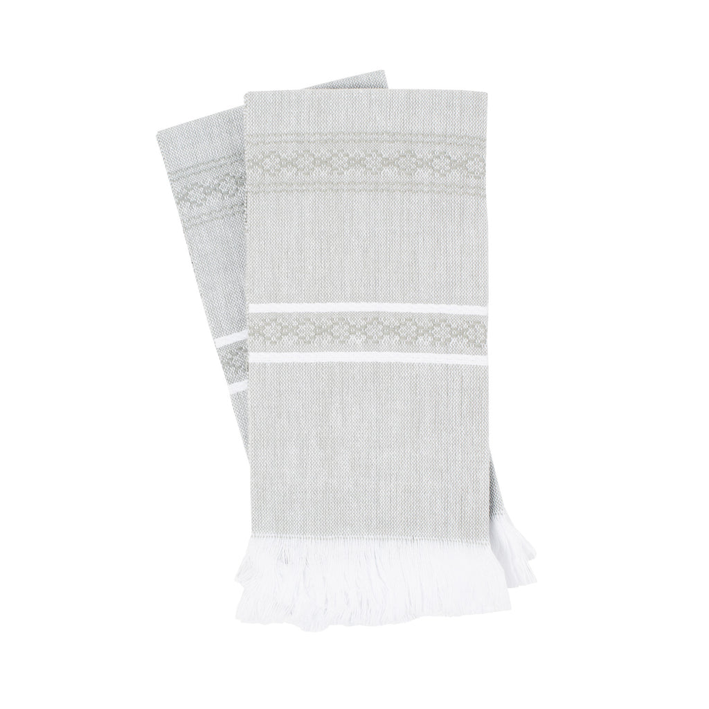 Mexican Hand Towel (assorted colors)