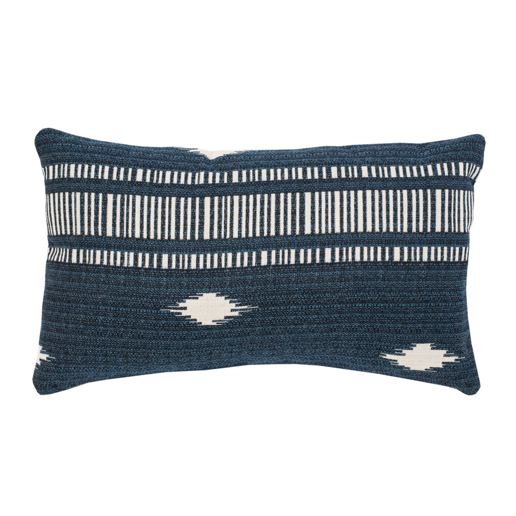 3-Layer Line Pillow