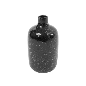 Black Speckled Bottle