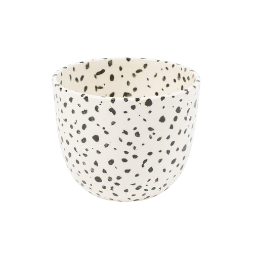 Finca Planter with Speckles