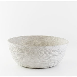 White African Bowl, Large