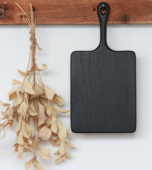 Serving Board, Small, Black