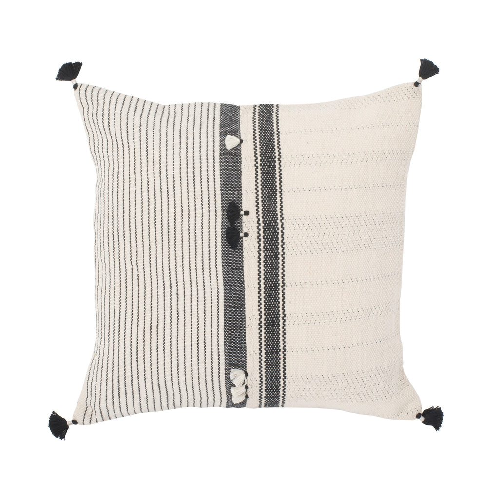 Small Indian Throw Pillow Sham