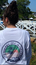 Wagoneer Long Sleeve (pictured back)