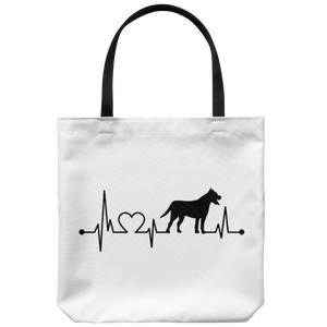 Heartbeat - Tote