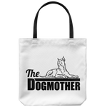 Dog Mother - Tote