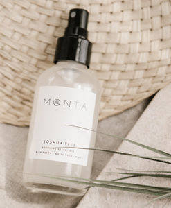 Joshua Tree Facial Mist