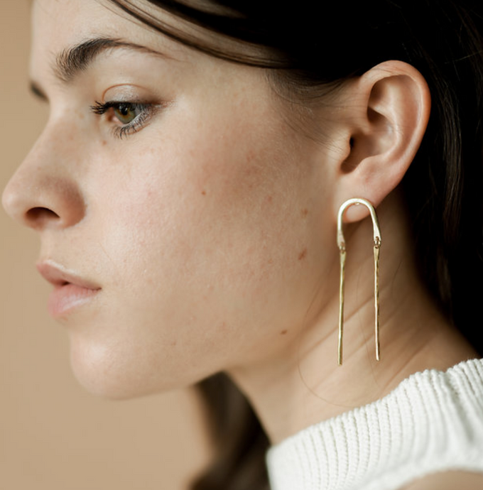 Arches Earrings