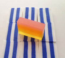 Grapefruit & Clementine Soap