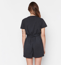 Organic Cotton Short Romper