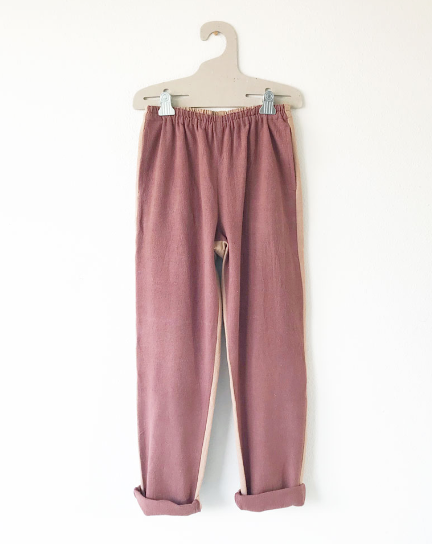 Lounger Pant Clay