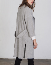 Heather Stockholm Cardigan