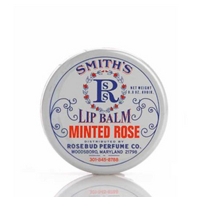 Minted Rose Balm