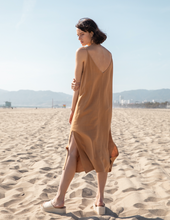 Vernazza Slit Dress