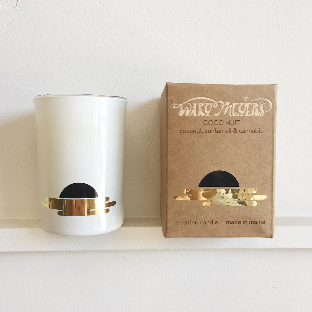 Coco Nuit Candle