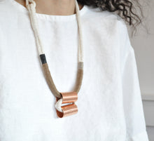 Prodigal Necklace