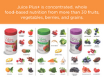 Plant Based Fruits and  Vegetables DUO