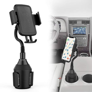 Car Cup Holder Phone Mount - Car Cup Holder Phone Mount - Phones & Accessories / Mobile Phone Accessories / Holders & Stands