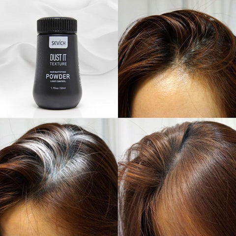 Image of Volume Up Hair Styling Powder