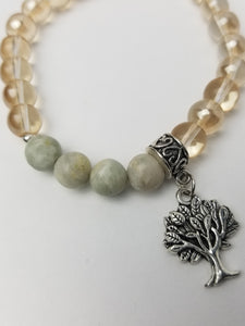 TREE OF LIFE (Natural Stones)