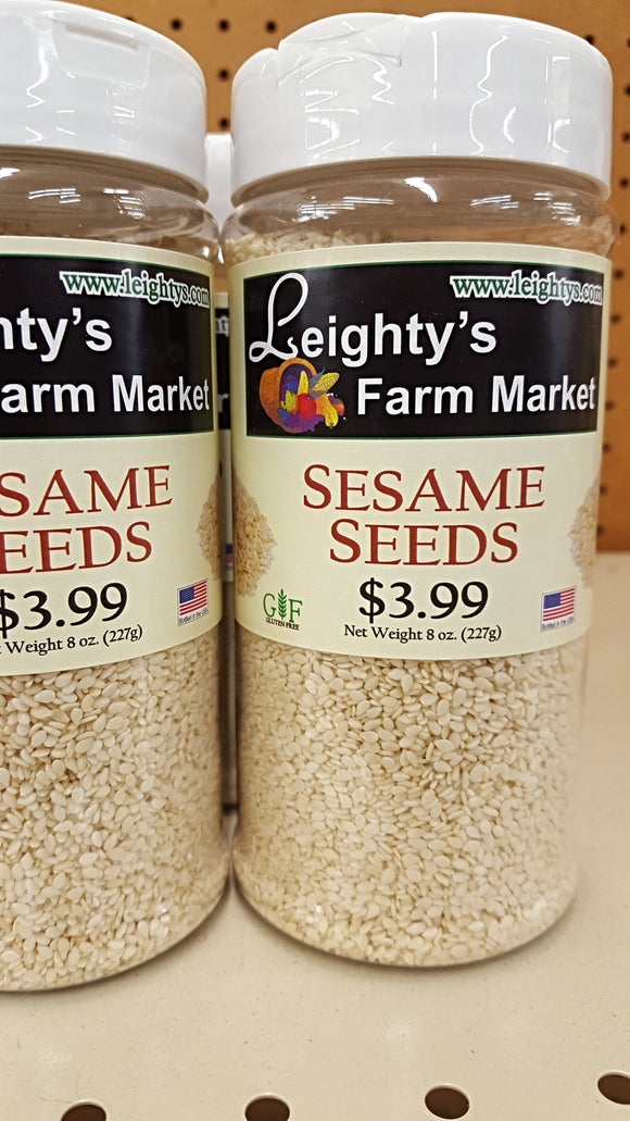 Seasame Seeds